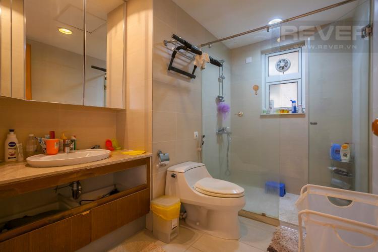 Phòng Tắm Căn hộ Saigon Pearl 3 phòng ngủ tầng cao Sapphire đầy đủ nội thất