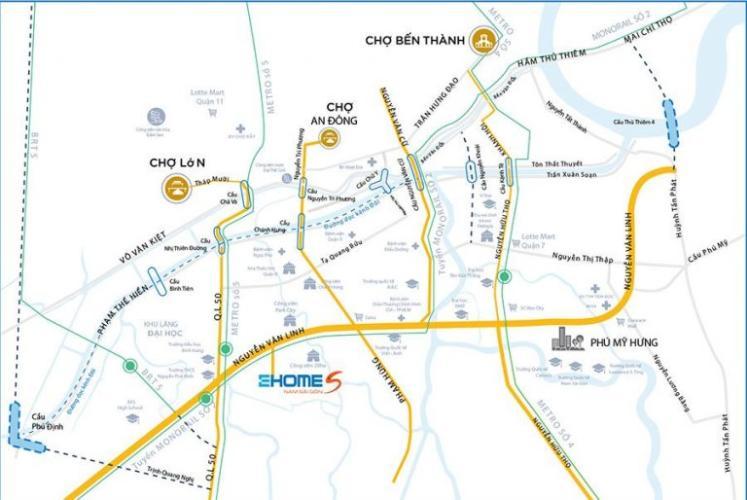 Ehome S Nam Sài Gòn -