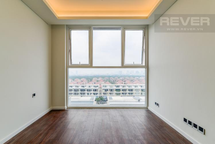 Phòng Ngủ 3 Căn hộ Sarimi Sala Đại Quang Minh 2 phòng ngủ tầng thấp tháp B