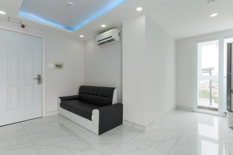 Căn hộ dịch vụ 2 phòng ngủ Trần Quang Diệu Quận 3