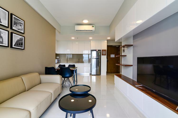 Cho thuê căn hộ Masteri An Phú, tầng cao, tháp A, đầy đủ nội thất, view Xa lộ Hà Nội