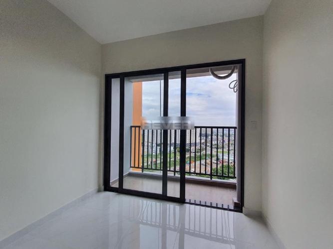 Phòng khách căn hộ Safira Khang Điền, Quận 9 Căn hộ Safira Khang Điền nội thất cơ bản, view thành phố.
