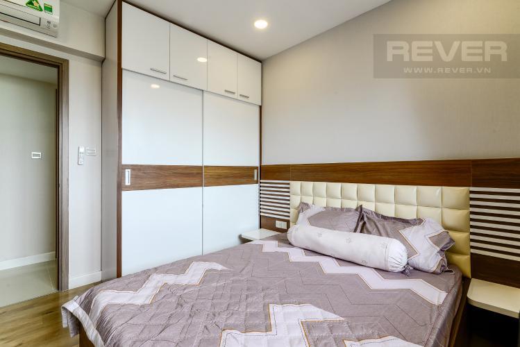 Phòng Ngủ 4 Bán căn hộ Icon 56 3PN, tầng thấp, đầy đủ nội thất, view kênh Bến Nghé