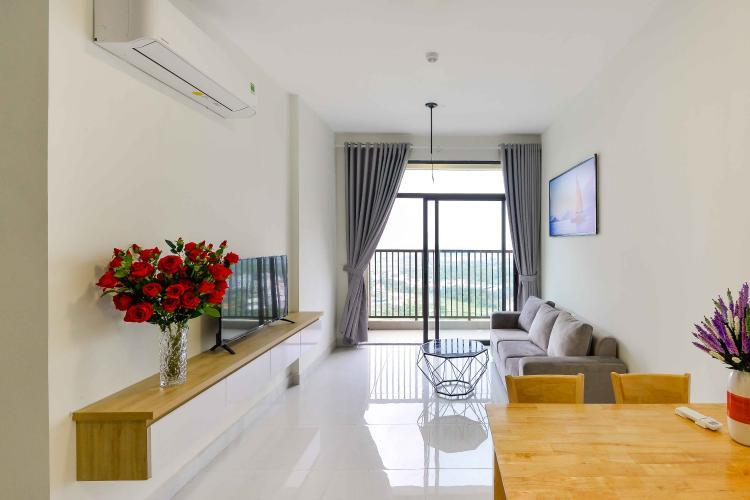 Cho thuê căn hộ Jamila Khang Điền 2PN, tầng trung, diện tích 70m2, đầy đủ nội thất