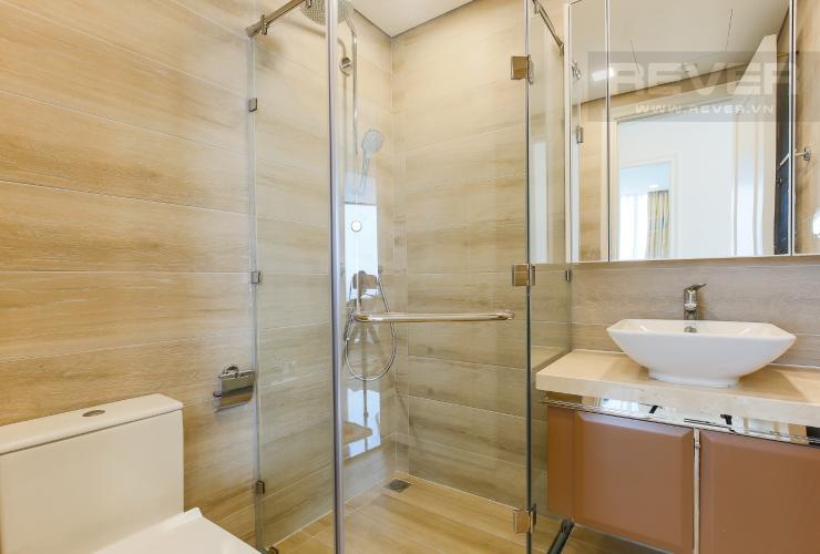 Phòng Tắm 2 Căn hộ Vinhomes Golden River 3 phòng ngủ tầng cao Aqua 4 view sông