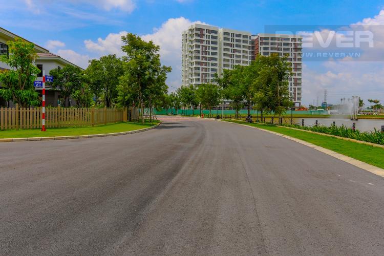 Lối Đi 3 Biệt thự 5 phòng ngủ dự án Valora Kikyo diện tích 290m2