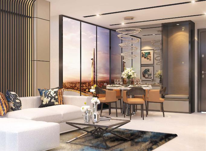 nhà mẫu dự án Urban hill Bán căn hộ Urban Hill sắp được bàn giao, dự án đầu tư kỹ lưỡng.