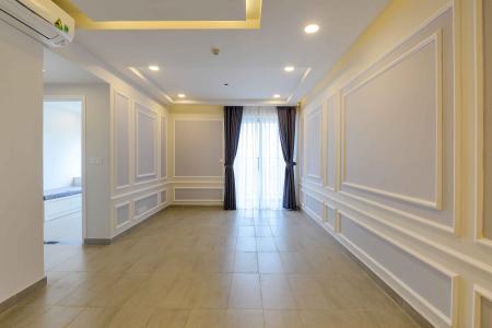 Bán căn hộ Vista Verde 2PN, tháp T2, tầng cao, nội thất cơ bản, hướng Tây Bắc thịnh vượng