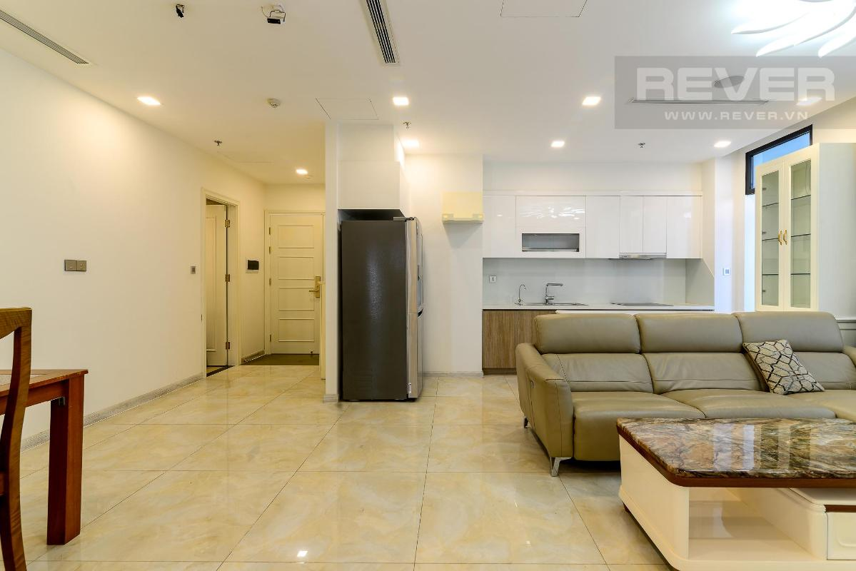 8baeea8c89bd6fe336ac Cho thuê căn hộ Vinhomes Golden River 3PN, diện tích 98m2, đầy đủ nội thất, view thành phố