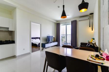 Căn hộ The Park Residence 2 phòng ngủ tầng cao B2 nội thất đầy đủ