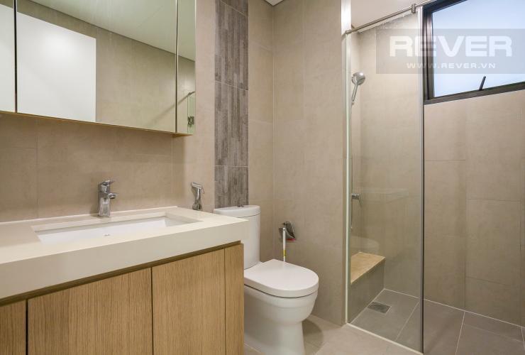 Phòng Tắm Căn góc Estella Heights 3 phòng ngủ tầng trung T2 đầy đủ nội thất