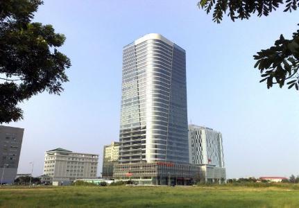 Petroland Tower