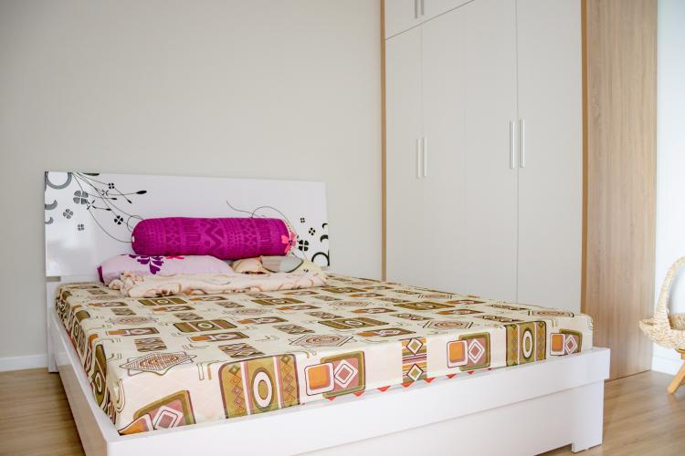 Phòng Ngủ Bán căn hộ An gia Skyline 2PN, tầng thấp, đầy đủ nội thất, view hồ cảnh quan