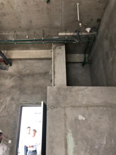 Căn hộ Phú Mỹ Hưng Midtown thô  Bán căn hộ 1 phòng ngủ tầng thấp Phú Mỹ Hưng Midtown, diện tích 42.9m2, bàn giao thô.