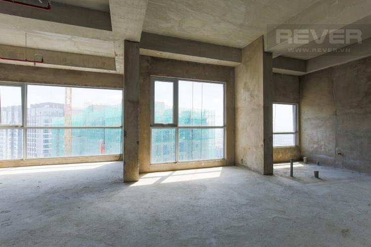 Penthouse Vinhomes Central Park Penthouse Vinhomes Central Park 2 phòng ngủ tháp C2