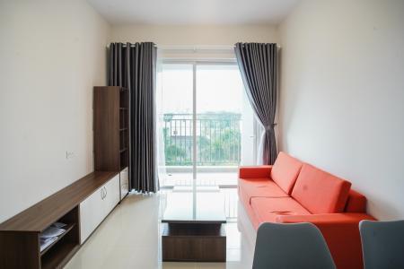 Cho thuê căn hộ Sunrise Riverside 2PN, tầng thấp, đầy đủ nội thất, hướng Bắc