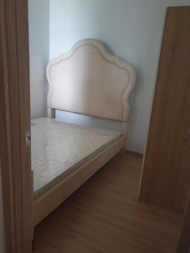 Phòng khách căn hộ CITISOHO Bán căn hộ Citisoho diện tích 59m2 gồm 2 phòng ngủ và 2 toilet