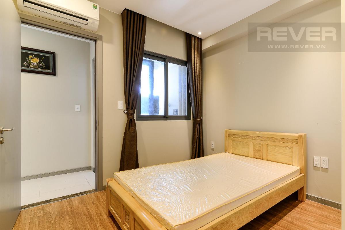 11 Bán hoặc cho thuê căn hộ The Gold View tầng trung, diện tích 80m2, đầy đủ nội thất, view thành phố