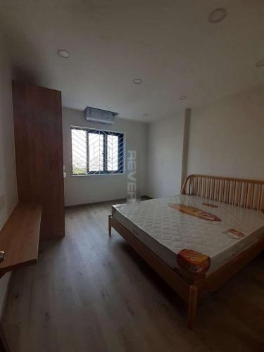 Căn hộ chung cư Khánh Hội 1, Quận 4 Căn hộ chung cư Khánh Hội 1 tầng thấp, đầy đủ nội thất.