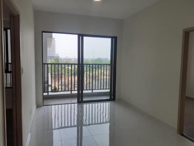Bán căn hộ tầng trung Safira Khang Điền, nội thất cơ bản.
