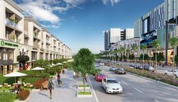 Dự án Everde City: Nơi đầu tư sinh lời lý tưởng
