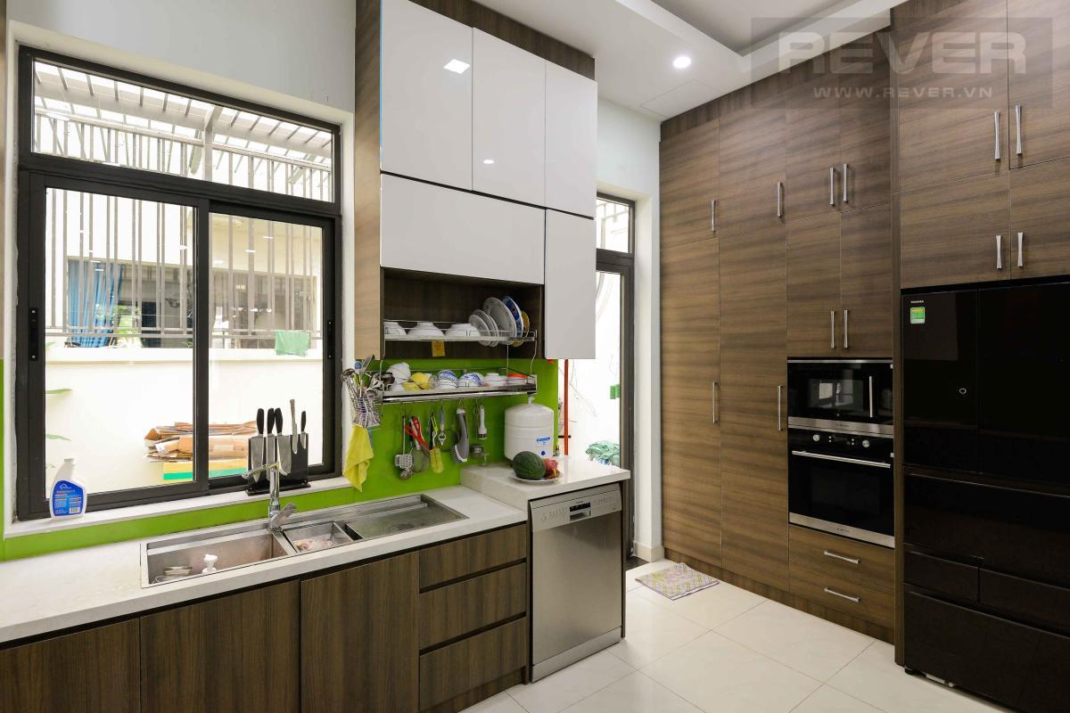 5f0a438dfc281b764239 Bán nhà phố KĐT Lakeview City 4 tầng, diện tích 5x20m2, đầy đủ nội thất