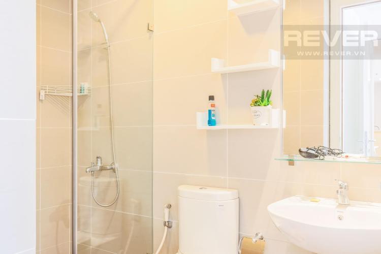 Phòng tắm 2 Cho thuê căn hộ Masteri Thảo Điền 2PN, tầng cao, tháp T2A, đầy đủ nội thất, hướng Tây Bắc