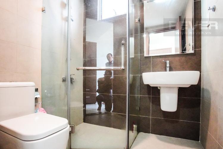 Phòng Tắm Master Cho thuê căn hộ Lexington Residence 2PN, tháp LA, đầy đủ nội thất, view đại lộ Mai Chí Thọ