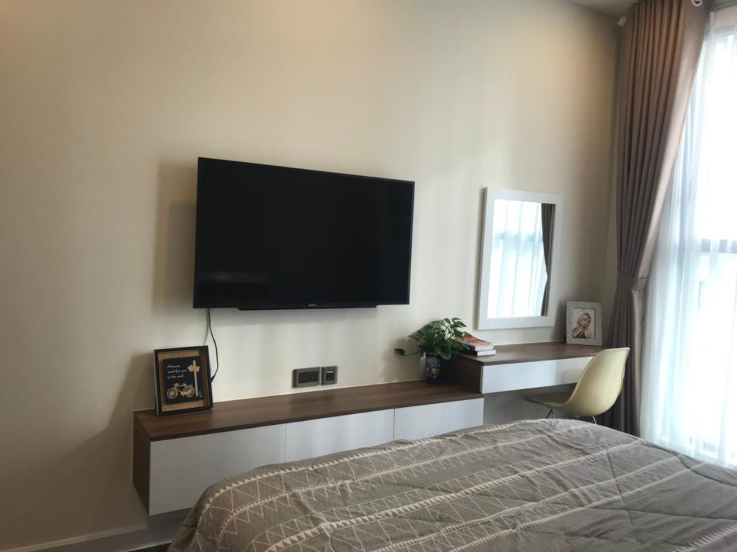 d09dedc02e23c97d9032 Cho thuê căn hộ Saigon Royal 2 phòng ngủ, tầng trung, block A, diện tích 80m2, đầy đủ nội thất