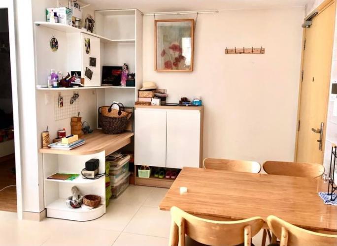 Phòng khách , Căn hộ Masteri Thảo Điền , Quận 2 Căn hộ Masteri Thảo Điền tầng cao, nội thất đầy đủ hiện đại.