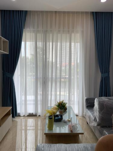 Cho thuê căn hộ Saigon South Residence 3PN, tầng thấp, DT 100m2, đầy đủ nội thất