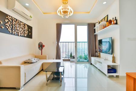 Căn hộ Vista Verde 1 phòng ngủ tầng trung T1 hướng Đông Nam