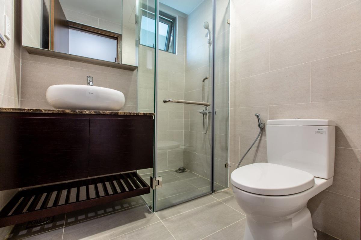 17ef11b3a3f545ab1ce4 Bán căn hộ The Gold View 2 phòng ngủ, tháp A, diện tích 80m2, đầy đủ nội thất