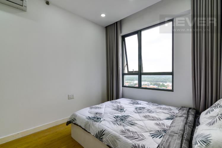 Phòng Ngủ 2 Bán căn hộ Masteri Thảo Điền 2PN, đầy đủ nội thất, view sông thoáng mát