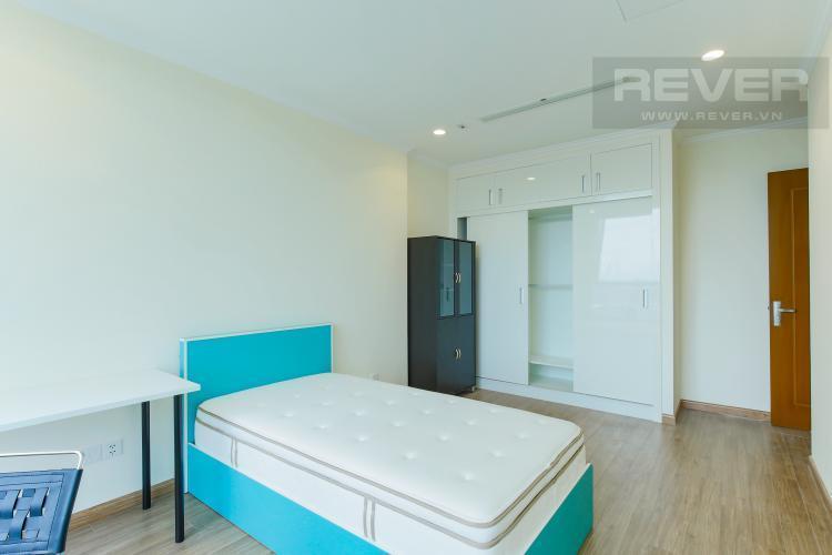 Phòng Ngủ 1 Bán căn hộ Vinhomes Central Park 2PN, tháp Landmark 3, diện tích 81m2, đầy đủ nội thất