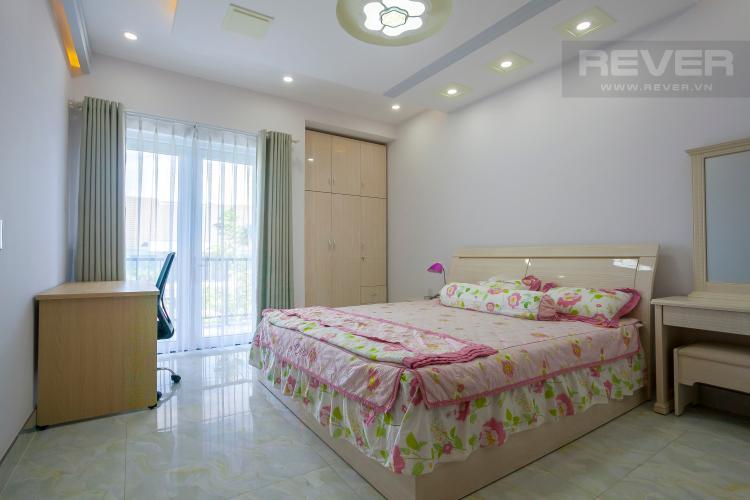 Phòng Ngủ 2 Căn hộ 15 Mega Ruby,diện tích 100m2, 4 phòng ngủ, full nội thất