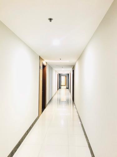 Hành Lang căn hộ The Gold View Bán căn hộ The Gold View tầng trung, nội thất cơ bản, diện tích 68m2.
