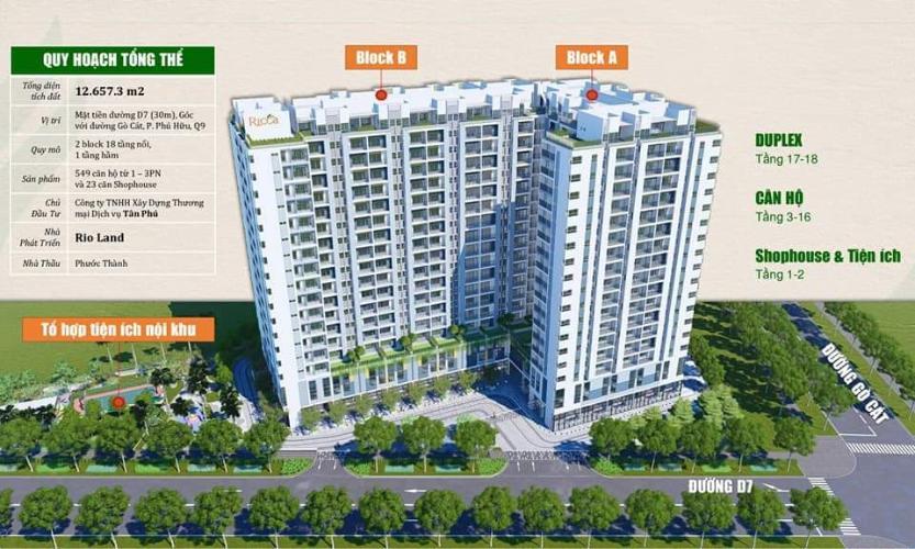 Phối cảnh dự án RICCA Bán căn hộ Ricca 2PN, tầng 11, tháp B, diện tích 71m2, chưa bàn giao