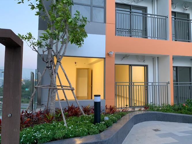 Tiện ích The Sun Avenue Căn hộ Officetel The Sun Avenue view nội khu hồ bơi, nội thất cơ bản.