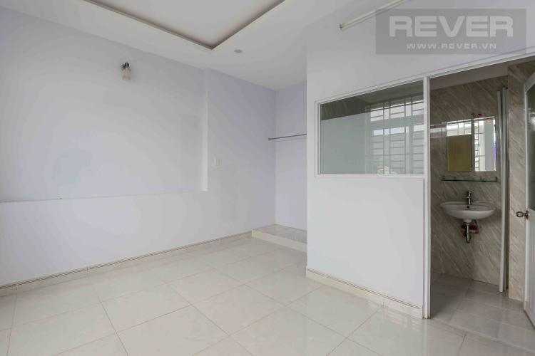 Phòng Ngủ 3 Cho thuê nhà phố hẻm Nguyễn Duy Trinh, Q2, 3 phòng ngủ, không có nội thất, hướng Đông Nam