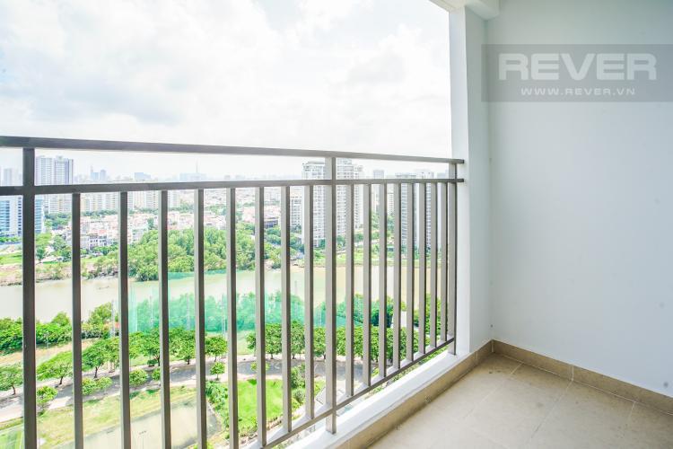 Ban Công Bán căn hộ Sunrise Riverside 2PN, tầng trung, diện tích 70m2, view trực diện sông