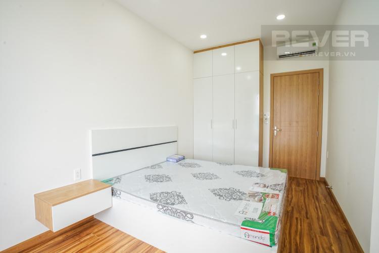 Phòng Ngủ 1 Bán hoặc cho thuê căn hộ Sunrise CityView 3PN, đầy đủ nội thất, view hồ bơi thoáng mát