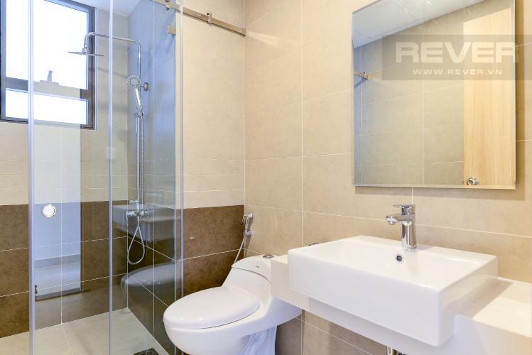 Phòng Tắm 1 Cho thuê căn hộ The Sun Avenue 3 phòng ngủ, tầng cao block 5, đầy đủ nội thất cao cấp