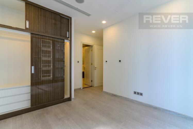 Phòng Ngủ 1 Cho thuê căn hộ Vinhomes Golden River tầng cao, 2PN, view đẹp, đa tiện ích