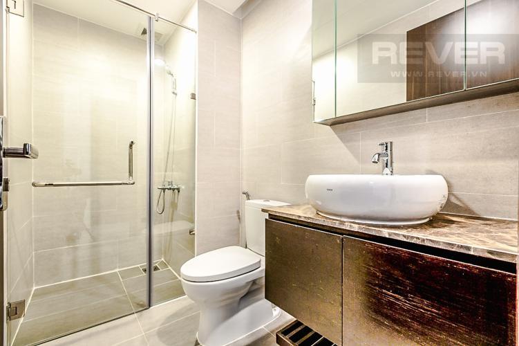 Phòng Tắm 2 Bán căn hộ The Gold View 2PN, tầng trung, tháp A, đầy đủ nội thất