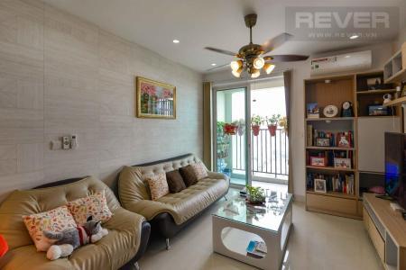 Bán căn hộ Vista Verde 2PN, tháp T1, diện tích 75m2, đầy đủ nội thất, view thoáng