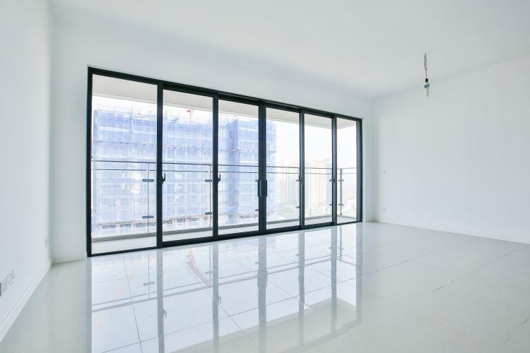 Căn góc Estella Heights 3 phòng ngủ tầng trung T1 nội thất cơ bản