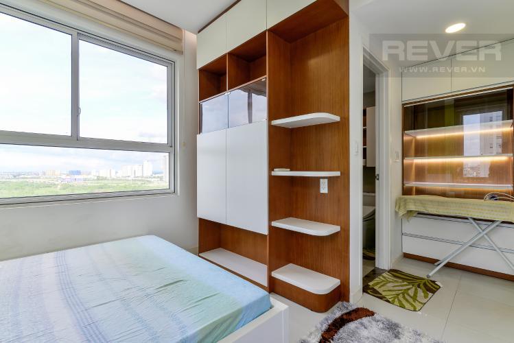 Phòng Ngủ 1 Cho thuê căn hộ Lexington Residence 3PN, tháp LA, đầy đủ nội thất, view hồ bơi