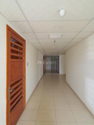 Hành lang Linh Tây Tower Căn hộ chung cư Linh Tây view thành phố sầm uất, nội thất cơ bản.