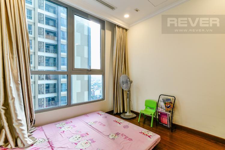 Phòng Ngủ 2 Bán căn hộ Vinhomes Central Park tầng cao 2PN view sông